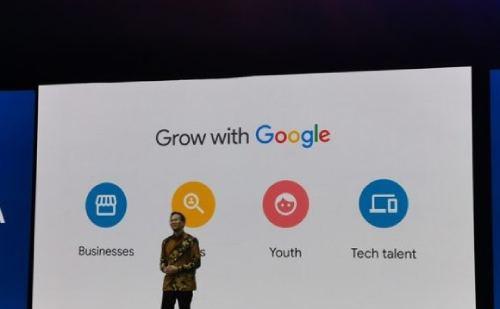 Terobosan Inovasi Baru Dari Google Untuk Indonesia