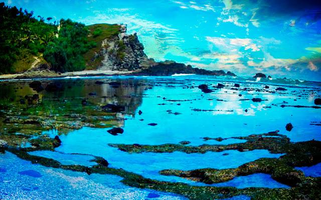 Wisata Pantai Terindah di Gunungkidul