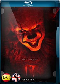 It (Eso): Capítulo Dos (2019) REMUX 1080P LATINO/INGLES