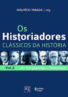 livro historiadores