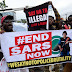 #EndSARS: Police Can't Stop Our Protest, Says Activist