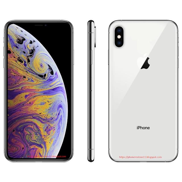 Apple i-Phone XS Max