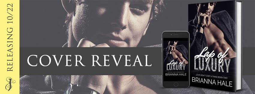 Cover Reveal Lap Of Luxury By Brianna Hale