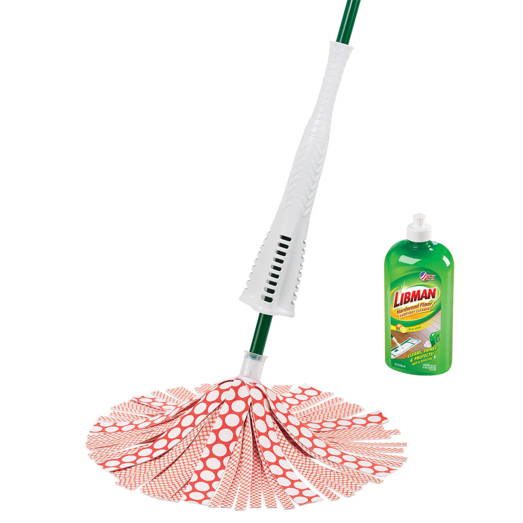 Review Libman Wonder Mop And Zwipes Microfiber Cloths