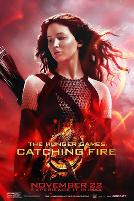 Film The Hunger Games: Catching Fire ( 2013)