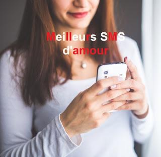 photo Meilleurs 11 SMS d'amour image