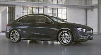 Đánh giá xe Mercedes AMG A35 4MATIC 2020