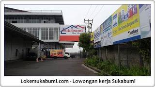 Lowongan Kerja Sukabumi Home Center Terbaru
