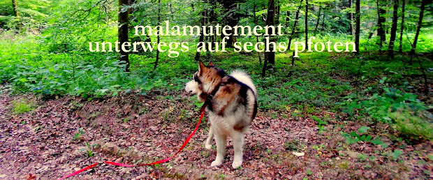 malamutement