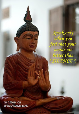Gautama Buddha Messages