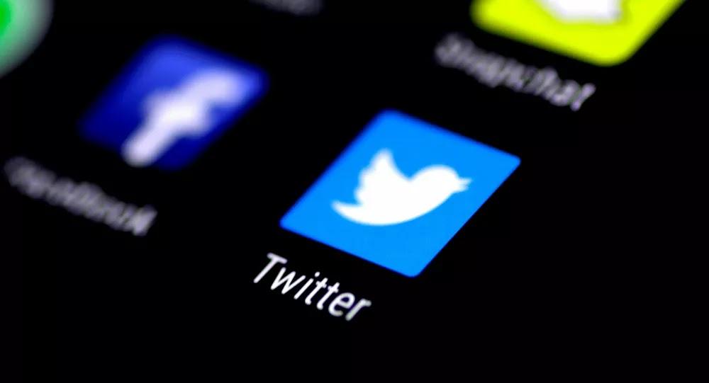 """قبيل الانتخابات...""""تويتر"""" يعزز إجراءات الأمان لحسابات المسؤولين الأمريكيين"""