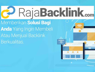Cara Meningkatkan Penghasilan Blog Dengan Rajabacklink