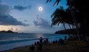 Mengamati Gerhana Matahari Total dan Menjelajah Pesona Pulau Belitung