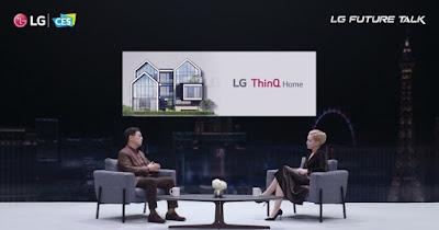 LG เผยนวัตกรรมทีวีและจอมอนิเตอร์ใหม่สุดล้ำในงาน CES 2021 เปิดตัวไลน์อัพทีวี OLED, QNED Mini LED และ NanoCell ใหม่แห่งปี 2021