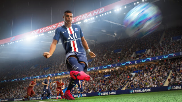 FIFA 21 chegará ao PC, com mesmos gráficos que o PS4 e Xbox One.