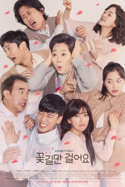 Sinopsis Drama Korea Unasked Family