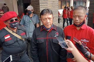 Kader: Kami Tidak Mengenal yang Namanya PKI, Tak Ada Satu Pun PKI di PDIP