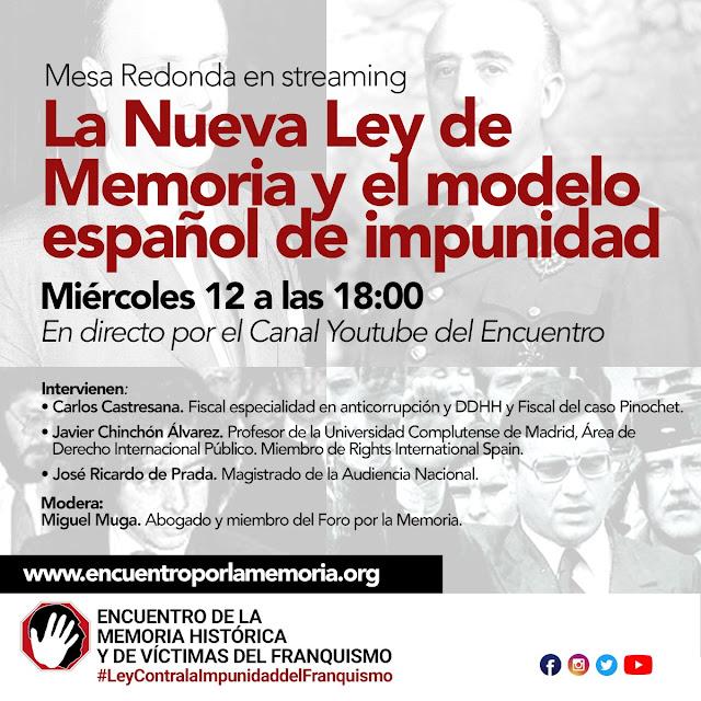 Ley impunidad
