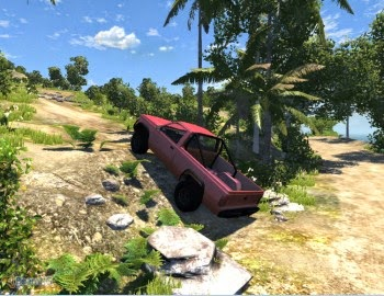 Test Drive off Road 2 for pc