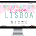 Layout blog Karen Lisboa