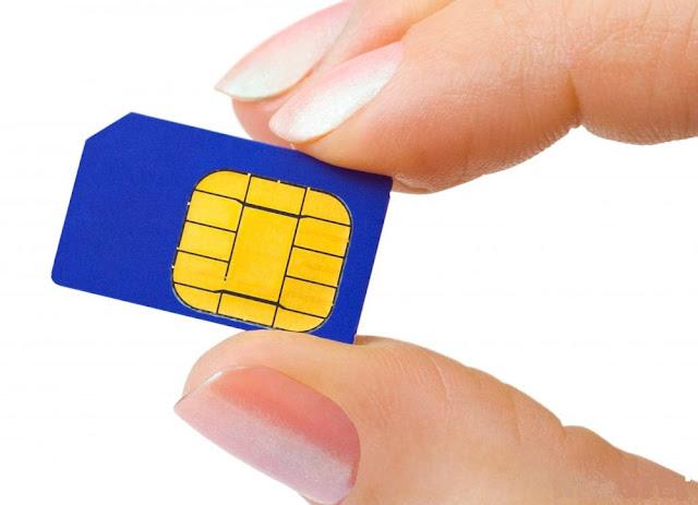 بطاقة سيم SIM برقم بريطاني ومزايا رائعة وانترنت رخيص