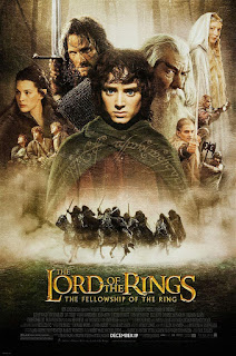 The Lord Of The Rings: The Fellowship Of The Ring [2001] [DVDR] [NTSC] [Latino]