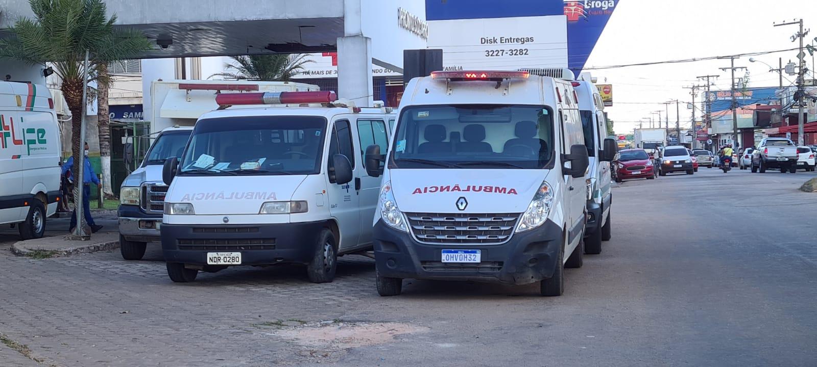 """Paralisação do processo de construção do Heuro provocada pelo TCE pode atrasar ainda mais """"aposentadoria"""" do João Paulo II"""