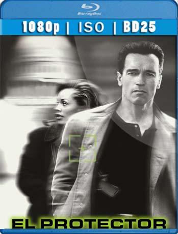 Eraser (1996) BD25 [1080p] Latino [GoogleDrive] SilvestreHD