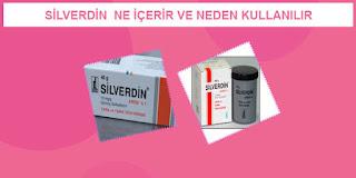 Silverdin Neden Kullanılır