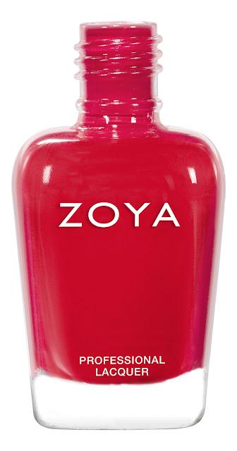 Zoya ZP1005 Margaret