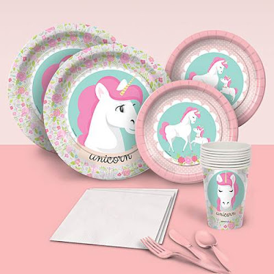 Nella the Princess Knight party package for 8 guests