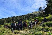 Perjalanan ke Puncak Sejati Gunung Sumbing via Butuh Kaliangrik