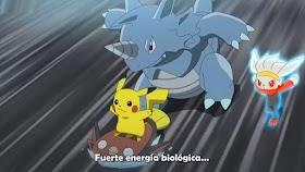 Pokemon 2019 Capítulo 40 Sub Español HD