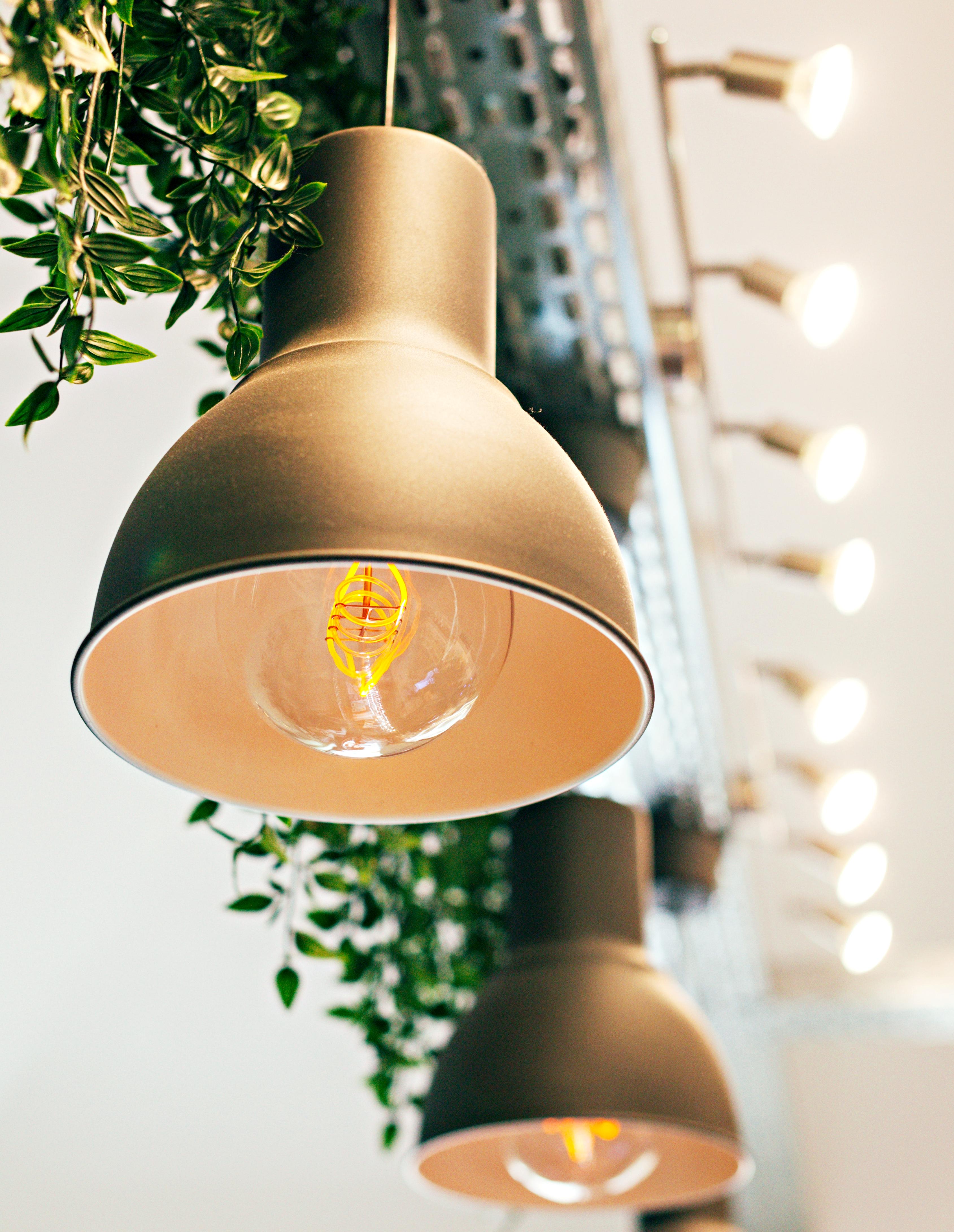 Waarom kiezen voor hanglampen?