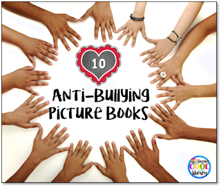 Books to teach kindness in school