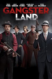 Download Film dan Movie Gangster Land (2017) Subtitle Indonesia