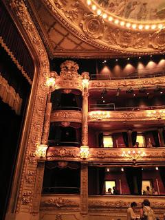 Teatro Victoria Eugenia de Donostia