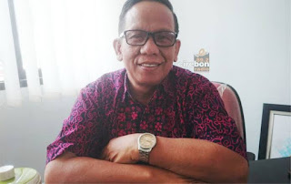 DKOKP Kota Cirebon Akomodir Event Festival Sunyaragi