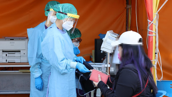 勿因疫情影響病情 員榮醫院安心措施守護鄉親