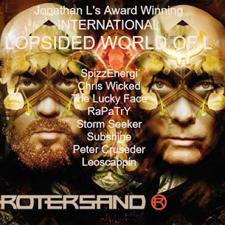 Feb20 Lopsided World of L - RADIOLANTAU.COM