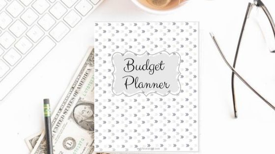Printable Budget Planner To Save Money Fast