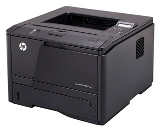 Hp laserjet pro 400 printer m401dne driver and software.