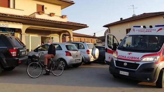 """Carmignano (Prato): si toglie la vita un commerciante """"non c'è la faccio più"""""""