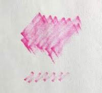 Comment réparer un promarker sec: couleur sèche