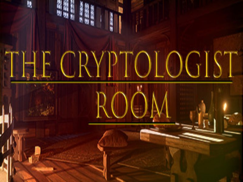 Download The Cryptologist Room Game PC Free