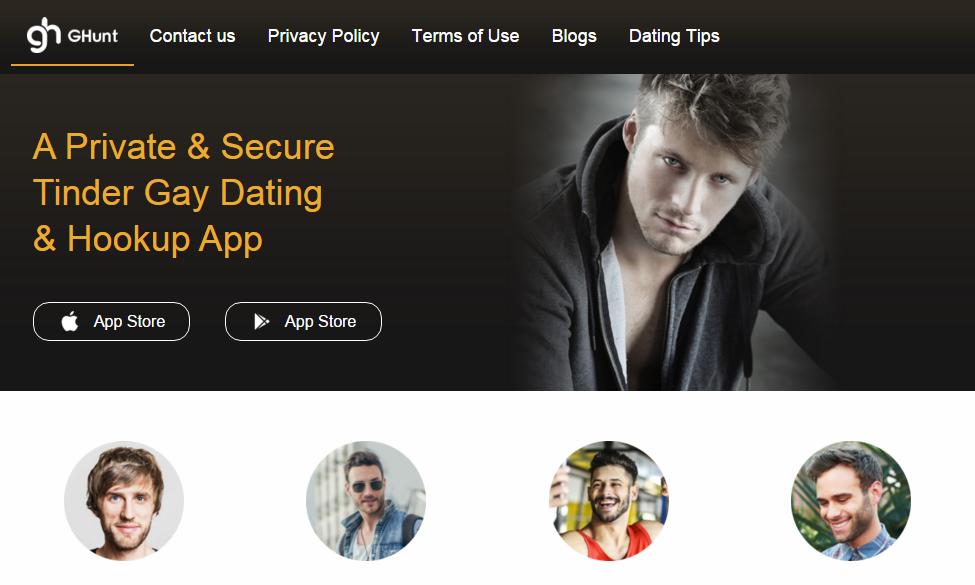 hornet gay dating site