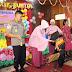 Ketua Kemala Bhayangkari Barsel: 'Patuhlah Pada Orang Tua Dan Terus Menambah Ilmu.'