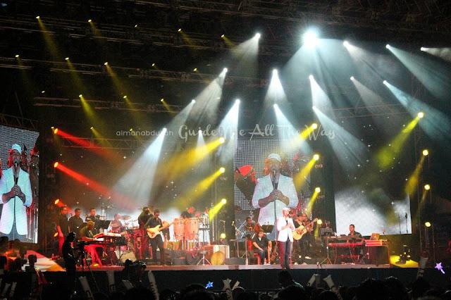 Maher Zain Akan Kembali Ke Malaysia Tidak Lama Lagi?