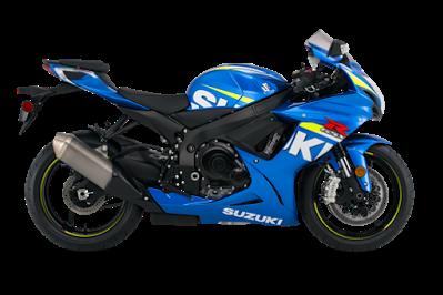 Suzuki Berencana akan Meluncurkan 3 Motor Sport