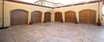 garage door repairs beverly hills california